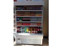 Commercial fridge,cooler,refrigerator