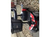 Mobility scooter. In new excellent condition.