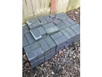 188 paving bricks