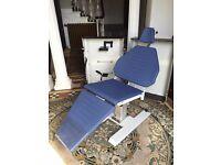 Treatment Chair.