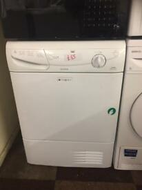 7KG HOTPOINT CONDENSER DRYER WITH GUARANTEE 🌎🌎PLANET APPLIANCE🌎