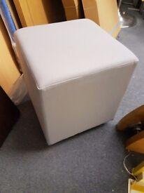 New Grey fabric modular office reception seat / fabric offcie stool