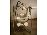 GRACO Baby Swing Chair