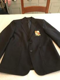 Lliswerry Uniform (boys)