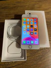 iPhone 7 - unlocked-32gb