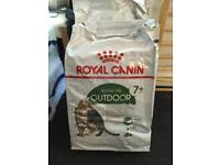 Royal Canin dry cat food 10kg