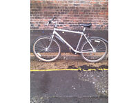 26 Inch Real (Pure) aluminum bike for sale