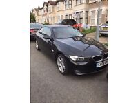BMW 3 Series SE Coupe 320i 2008. Full BMW Service History. £5300!!