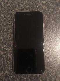 Iphone6 black