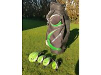 Benross Golf Cart Bag
