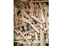 Kindling fire wood, 15kg bag