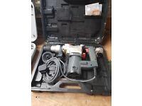 650 Watt Rotary Hammer Drill