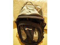 Berghaus women's rucksack 55+15l