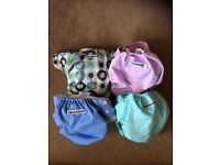 Swaddlebees Reuseable Nappies