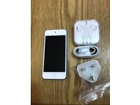 Apple iPod touch 6th Generation 16GB Blue