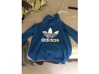 Addidas hoodie for sale