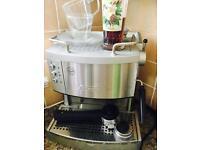 Dēlonghi Coffee Machine