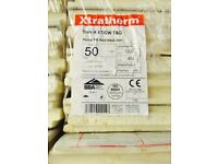 Xtratherm 50mm 1200x450 tongue and groove