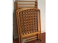 Cot frame solid pine - Mamas and Papas