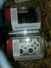 Ps3 control Bluetooth plus wireless