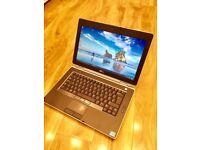 Dell Latitude E6430 14.1'' HD Display,Core i7, 2.90GHz, 8GB RAM, 320GB HDD, Office, Windows 10 Pro