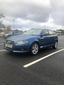 Audi A3 One Owner from new low Mileage