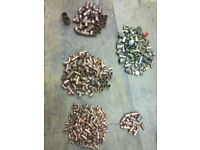 Large Quantity Of Plumbing Copper and Brass fittings New Job Lot