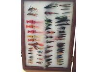 Salmon and Sea Trout Flies
