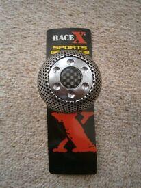 Race X Sports Gear Knob