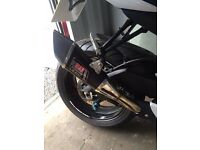 end can r11 yoshimura mint