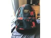 Superdry Backpack Bag