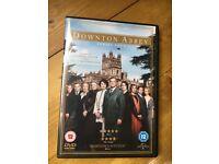 Downton Abbey - series 4 - dvd