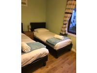 Apartment for 2-4 people in the city Centre holly rood area
