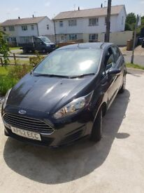 Ford fiesta m.o.t for 10 months full service history 2 keys
