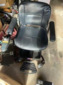 Roma Power Chair