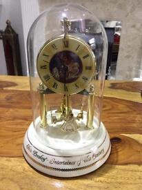 Elvis Anniversary Clock