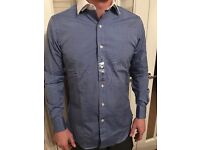 Men's Polo Ralph Lauren formal shirt- brand new - various collar sizes available