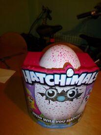 Hatchimals -Brand New- UnOpened-Unwanted Gift-£90.Pink-ovno