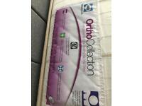 Sealy Posturepedic King Size Mattress Ortho Collection