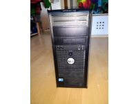 Dell Windows 10 Pro PC (Microsoft Office)