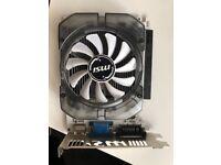 Gt MSI GeForce 970