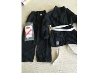 MARTIAL ARTS OUTFIT