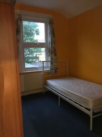 Double room available in hounslow west