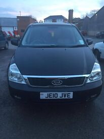 1 Owner from NEW!! Good Mileage! Excellent Condition. Fantastic 7-Seater