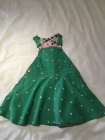 4 girls dresses. Size 5-6. All very good condition. £3 each.