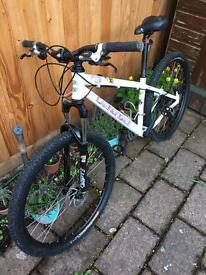 Cannondale F6 Women's mountain bike