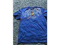 Boys Henleys t-shirt