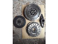 BMW 3 SERIES e92 e93 325i,330i DUAL MASS FLYWHEEL AND CLUTCH KIT WITH BEARING