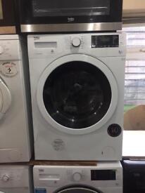 7.5kg washer dryer NEW* BEKO Graded A warranty included sale on PRP £389