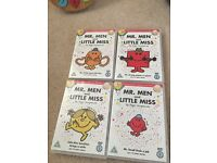 Mr Men DVD's (40th anniversary special edition)